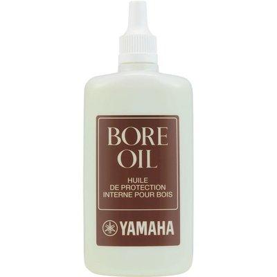 【偉博樂器】YAMAHA 護木油 BORE OIL 豎笛 雙簧管 保養油 木質樂器保護油 BO2 日本製