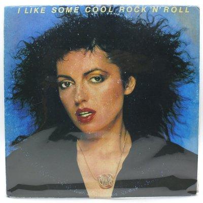 Gilla I Like Some Cool Rock N' Roll 歌林版600800000045 再生工場1 03 台北市