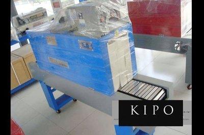 寶特瓶/咖啡/礦泉水/包裝收縮膜封口機/熱縮機/瓶身包裝- VPA006001A