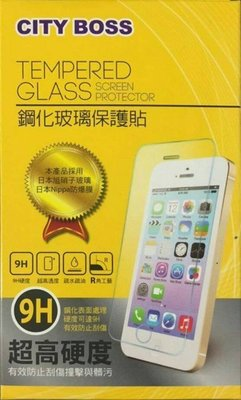 City Boss HTC Desire EYE 鋼化 玻璃貼 玻貼 日本旭硝子 螢幕 保護貼