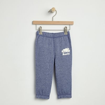 ~☆.•°莎莎~*~☆~~加拿大ROOTS Baby Original Original Sweatpant 寶寶棉褲