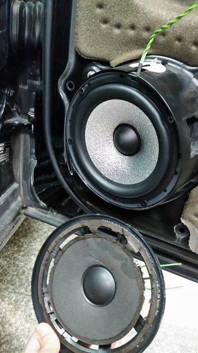 嘉義 新動力汽車影音 賓士s350.s320.e320.e280.e240專用喇叭