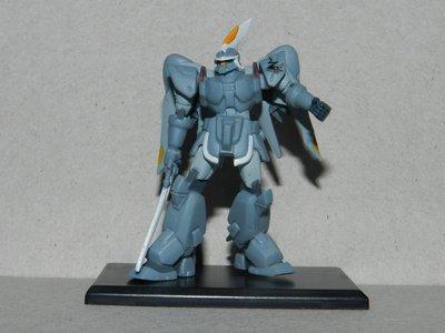 Gundam Collection Vol6 - M6 ZGMF-1017 捷武 響尾蛇部隊 1/400 無蛋紙