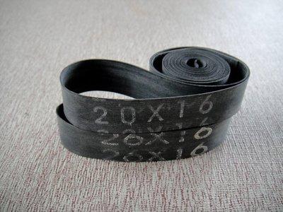 『聯美自行車』(E22) 20吋26吋襯帶  輪圈內襯~台灣製造 彰化縣