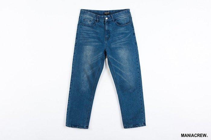 [NMR] MANIA  丹寧 牛仔長褲 A/W Original Denim Pants