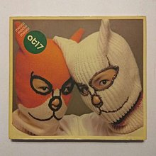at17 meow meow meow CD 首張大碟