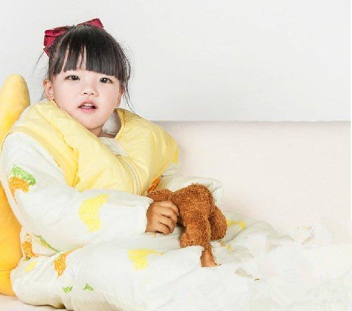 【優上精品】小呼嚕嬰兒睡袋冬 純棉寶寶兒童睡袋防踢被 嬰幼兒春秋冬款加厚款(Z-P3227)