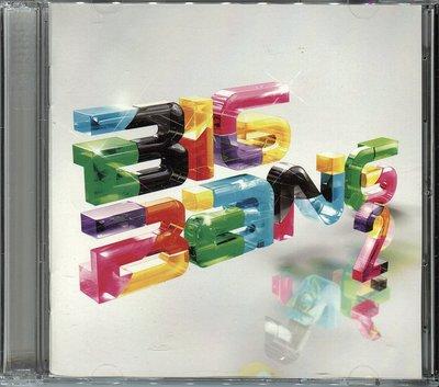 【嘟嘟音樂坊】BIGBANG - BIGBANG 2 亞洲特別豪華盤 CD+DVD 新北市