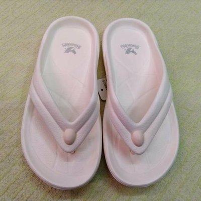 【阿宏的雲端鞋店】Rooster公雞夾腳拖(白色) 超輕量 防水