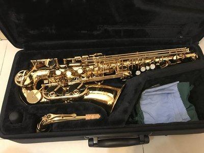 95成新 (薩士風/色士風) saxophone Yamaha-yas480