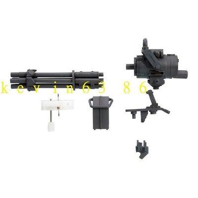 東京都-非機器人大戰- 壽屋武器組 MSG武器組MW20 MW-20 加特林機槍 現貨