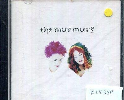 *真音樂* THE MURMURS 二手 K24329