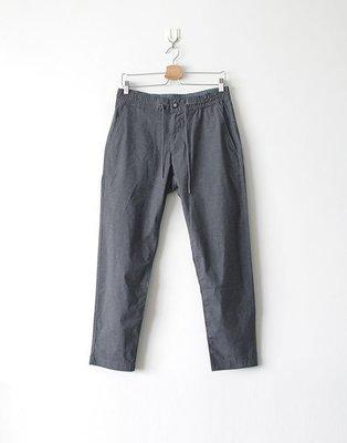 【傑森精品】日本 The SHOP TK 日式 日系 韓版 春夏 薄款 輕薄 清涼 舒適 9分褲 休閒褲 特價