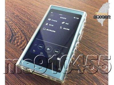 有現貨 Sony NW-A55 保護套 索尼 NW-A56 A57HN 軟殼保護套 MP3 播放機 透明保護套 矽膠套