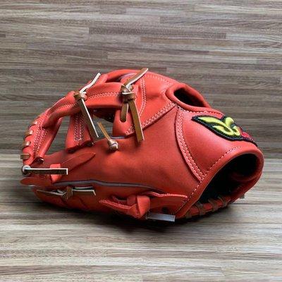 『『萊特的店』日本品牌 GLOM 棒壘球 內野十字手套(反手)出清特價:3000