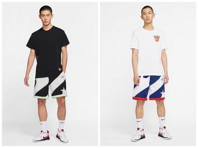 【豬豬老闆】NIKE Dri-FIT Throwback 短褲 休閒 運動 籃球 男款 藍CK6312-492 黑083