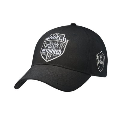 [美國瘋潮]正版WWE The SHIELD Return To Justice Baseball Hat神盾軍團棒球帽