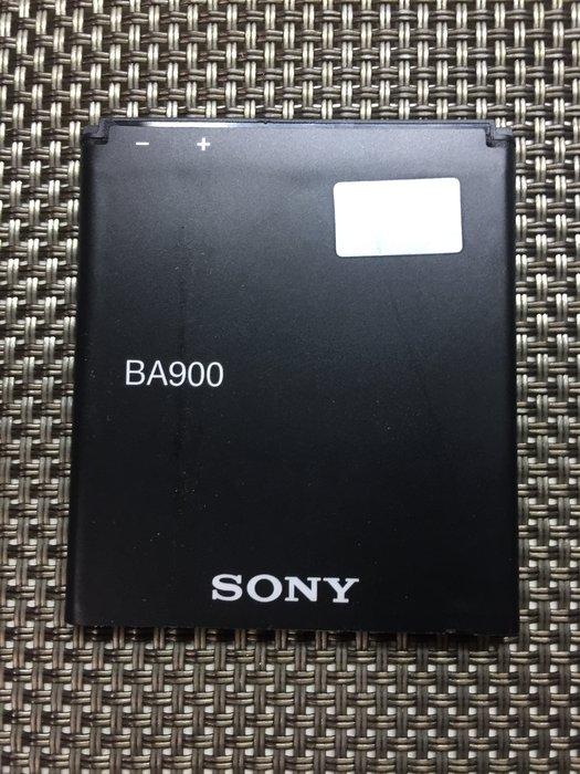 適用Sony lt29i/ S36h/ ST26I /C1905手机电池BA900电池