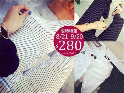 Miss Banana (現貨)【M-14-#8142/#8001】原價388本月特賣倒數質紋蕾絲緊身褲~黑白