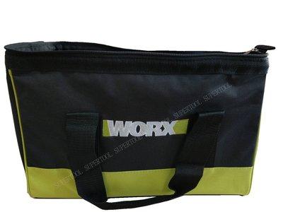 威克士 WORX 厚底工具袋 (堅固耐用)