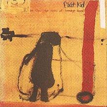 [狗肉貓]_ Fixit Kid_Let Flow The Rivers Of Teenage Blood _ LP 7