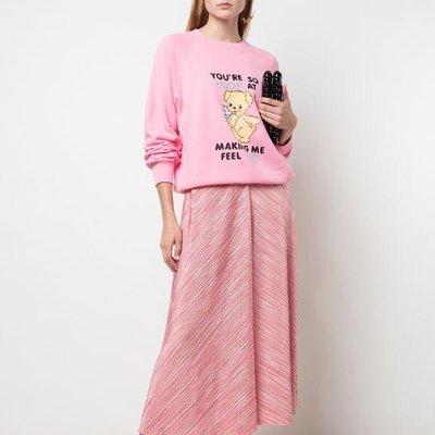 Marc Jacobs x Magda Archer The Collaboration sweatshirt 女聯名印花衛衣 限時折扣代購中