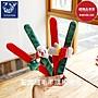 聖誕絨毛手環啪啪捲/聖誕節/聖誕禮物/兒童手環/文具/幼稚園禮品/派對贈品/聖誕道具/禮品/贈品/批發-久久霸禮贈品