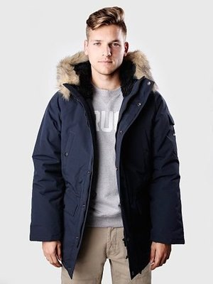 背包收藏家-- 美國原廠Carhartt Anchorage Parka 高保暖短大衣  Best buy
