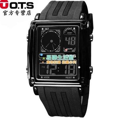 手錶男 電子錶 YG-2508