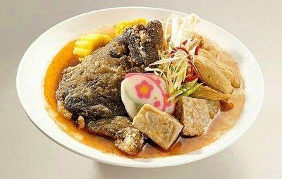 【萬象極品】砂鍋魚頭 / 約2200g 解凍後加熱即可食用 也可再增加配料豐富口感 風味更佳