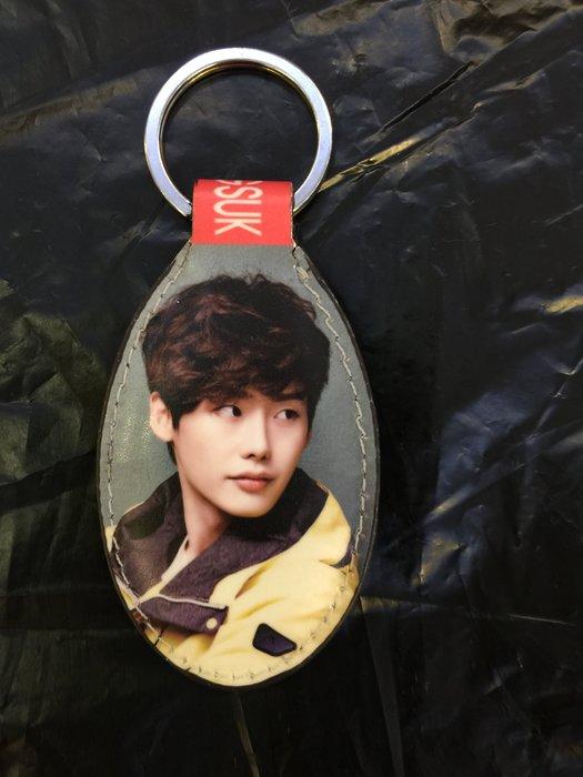 【江南小舖】 正韓--李鍾碩原版鑰匙圈