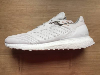 huge selection of d5055 0a9a4 紐約范特西預購Kith x Adidas Copa 17.1 Ultra Boost Cobras CM7895