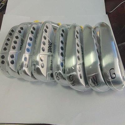 萌時尚新款球桿-新款PXG 0311XP GEN3 銀色鐵桿組4-9WG號8支 高爾夫球桿