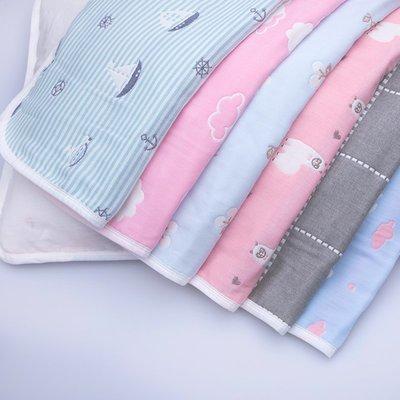 【ulker_801營業中】一對裝純棉枕套包郵六層紗布加厚全棉女單人枕頭套大號成人枕芯套