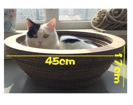 貓抓板,貓窩,貓玩具,貓屋、爆款、可按照您的尺寸定做大小