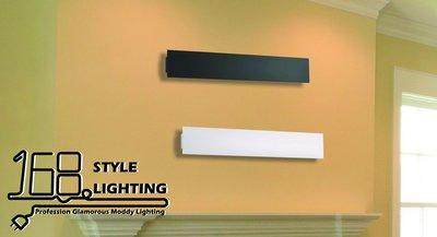 【168 Lighting】極簡至上《居家壁燈》(兩款)GE 81135