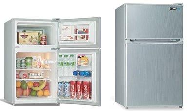 【大邁家電】SAMPO聲寶 SR-A10G 小冰箱〈12/12-明年1/11出遠門不在, 無法接單, 請見諒〉