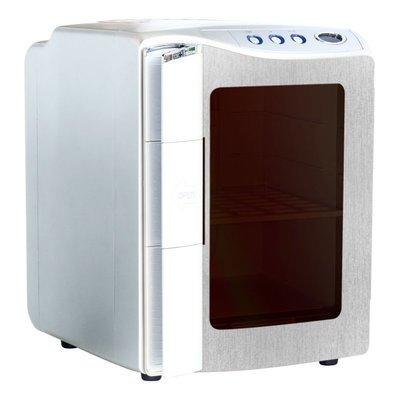 【免運費】ZANWA晶華 電子行動冰箱/行動冰箱/小冰箱/冷藏箱 CLT-20AS-W