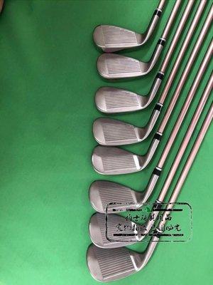 高爾夫球桿 @@IO\/xx10 @@1100高爾夫球桿 女用鐵桿組 8支裝