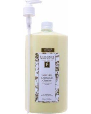 Eminence Calm Skin Chamomile Cleanser 1000ml