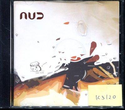 *真音樂* NUD / STUCK BETWEEN ROCK 二手 K3120  (清倉.下標賣5)