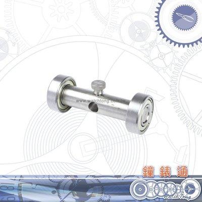 【鐘錶通】10D.6001 磨輪 大 / 磨螺絲起子專用├手錶工具/修錶工具/刀肉專用┤