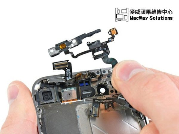 [台中 麥威蘋果] iPhone 全系列維修 按鈕下陷 前後鏡頭失效 面板破裂維修 電池更換 泡水處理 螢幕破裂!