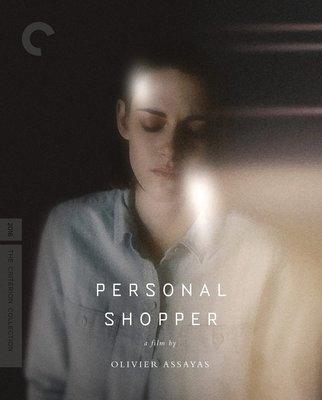 迷俱樂部|私人採購 [藍光BD] 美國CC標準收藏 Personal Shopper 坎城影展最佳導演Criterion