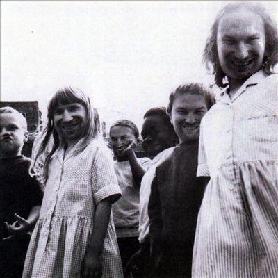 [狗肉貓]_Aphex Twin_Come to Daddy EP