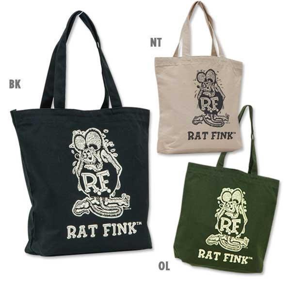 (I LOVE樂多)RAT FINK RF老鼠芬克 肩背/手提袋 送人自用兩相宜