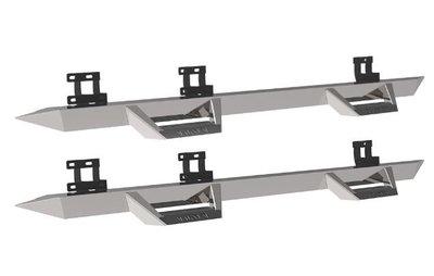 DJD19072247 GMC CANYON 側踏板套件 依當月報價為準