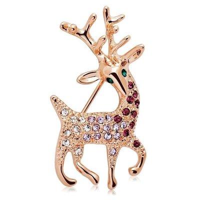 【免運】-小鹿可愛飾品韓國西服西裝衣服...