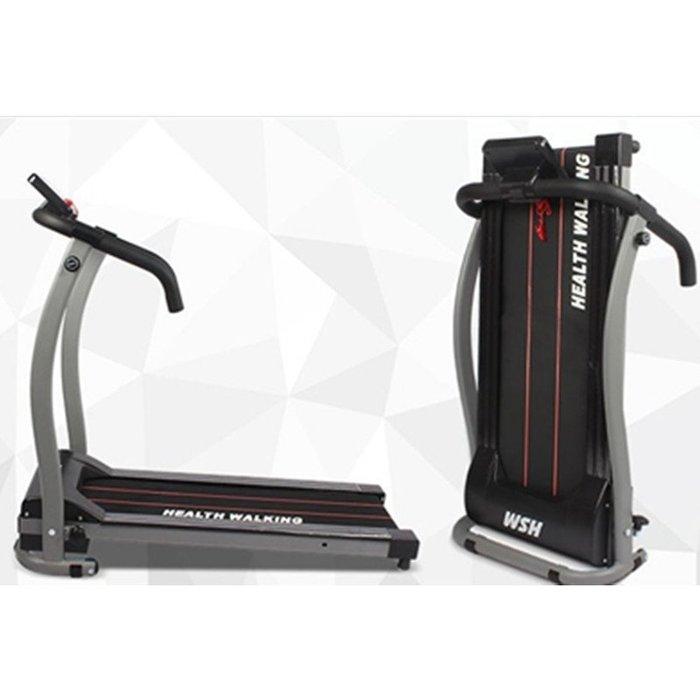 電動跑步機T08D1折疊靜音免安裝健身跑步機 免安裝