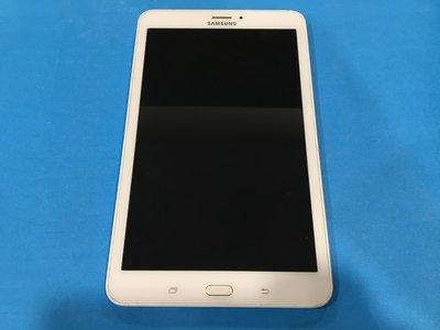 *二手商店*SAMSUNG GALAXY Tab E 8.0 LTE T3777(4G 500萬畫素 8.0吋)
